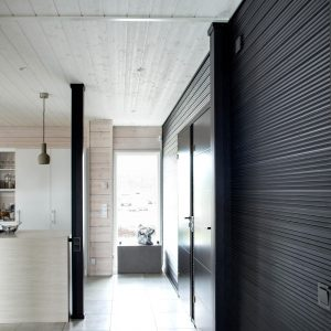 Siparila Wall Wood Siding