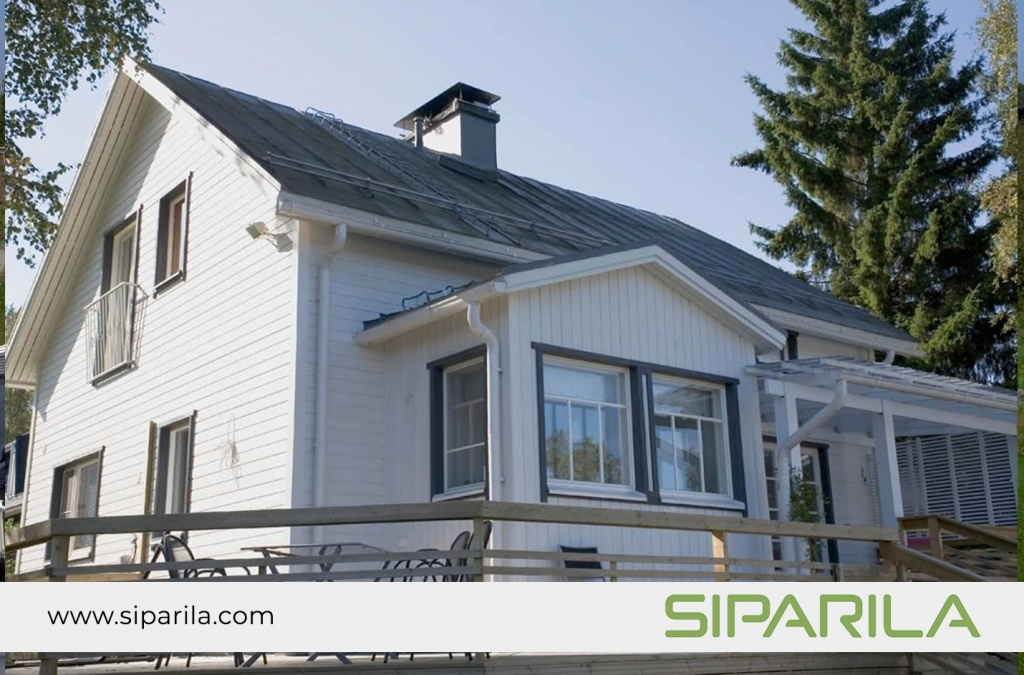 Exterior Siding Add Curb Appeal With New Exterior Siding Colour