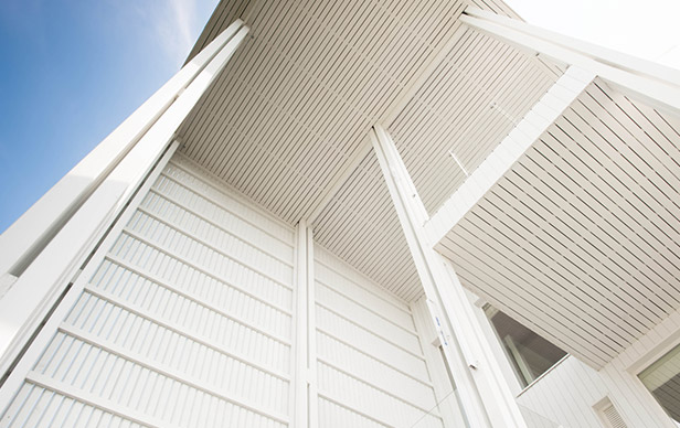 Corner Boards and Trims | Wood Siding - Siparila Oy